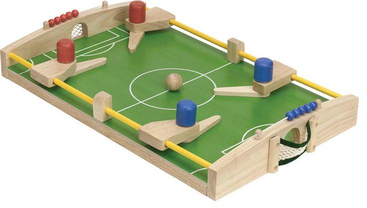 Voila Jalkapallopeli, football game