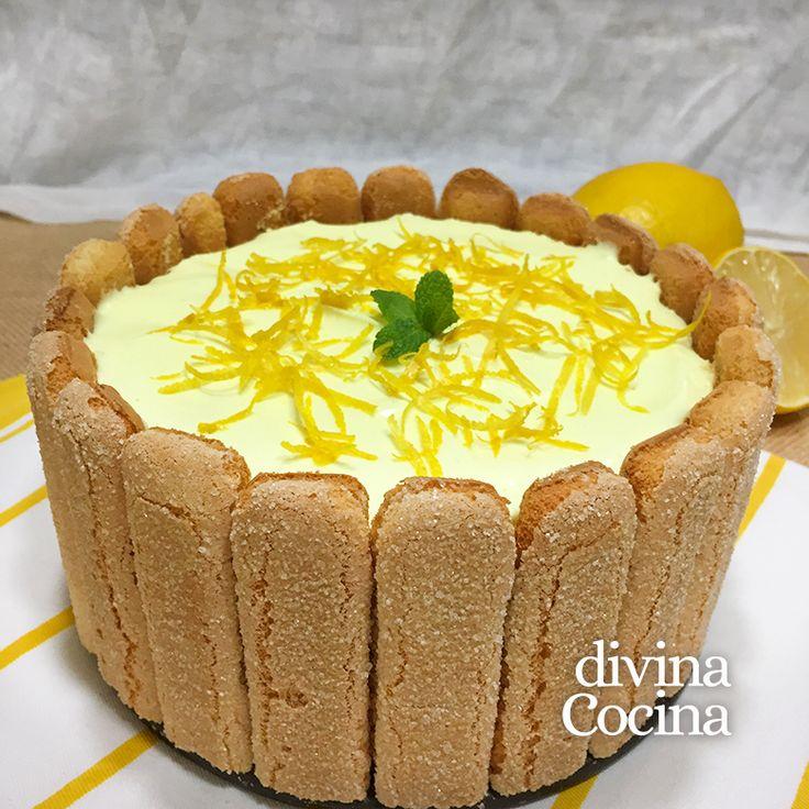 charlota de limon 3
