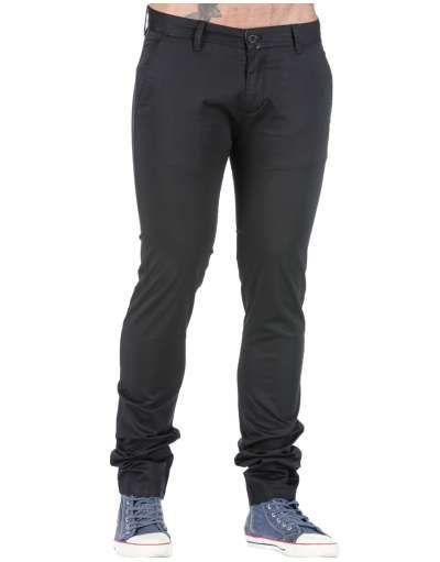 ΝEEΣ ΑΦΙΞΕΙΣ :: Παντελόνι Str8 Line Black - OEM