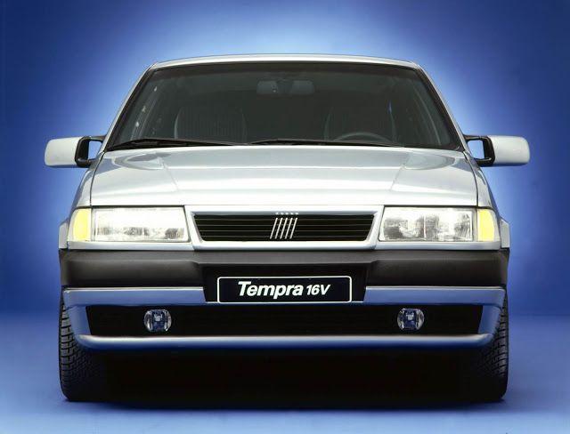 Canadauence TV: Carros do passado: Fiat Tempra marcou início da er...