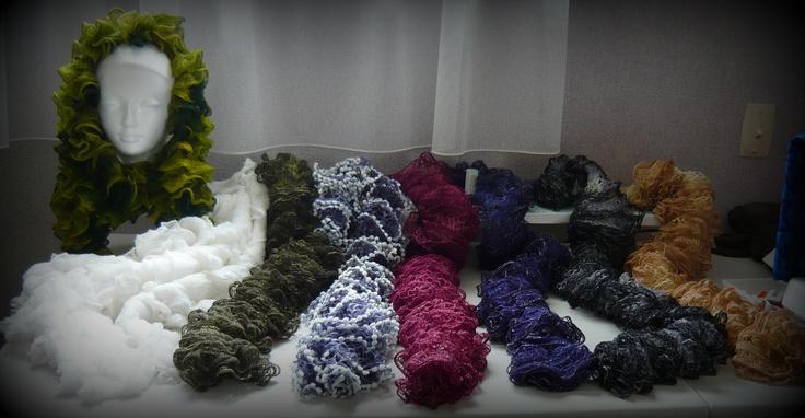 Spotlight had a yarn sale....:-) couldn't resist....2013