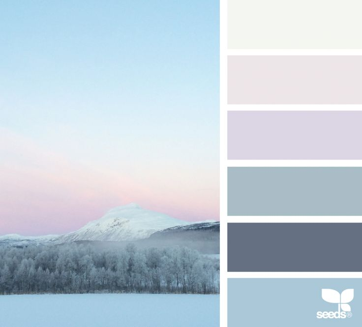 { winter horizon } image via: @frk.sivertsen