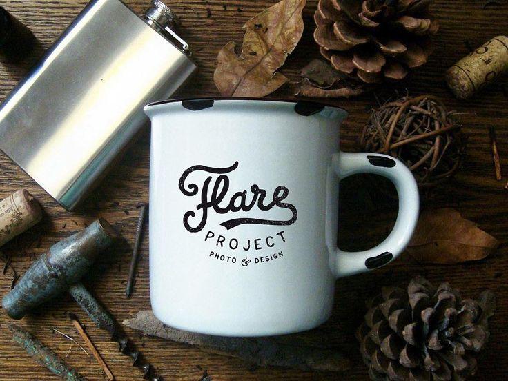 @flare_project  #Logo #branding