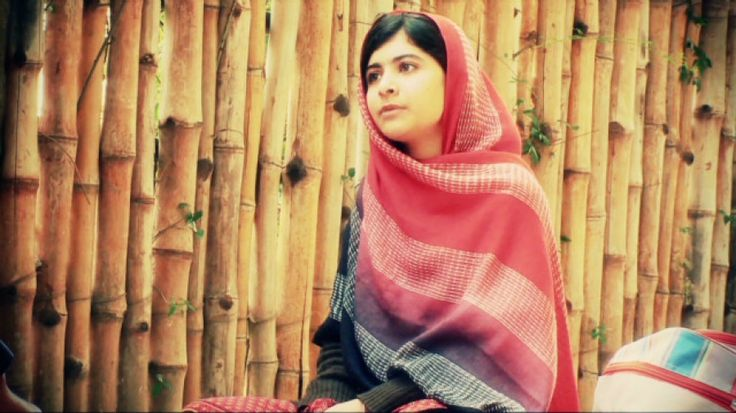 La semaine dernière, sur le site internet 1 jour 1 actu, j'ai vu une vidéo qui explique la vie de Manala. Elle a 17 ans et elle a reçu le Prix Nobel d...