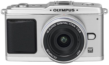 Olympus PEN E-P1 review: introduction | Cameralabs