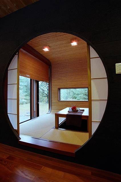 石川でリフォームなら喜多ハウジング:(事例更新しました)能美市A様邸 和を極める ~緑と一体化した瞑想空間~