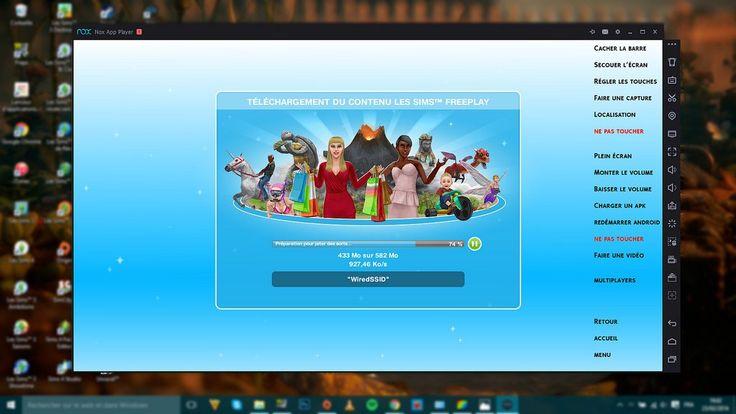 Jouer aux Sims Gratuit sur votre ordinateur ! | SimCookie - News sur Les Sims 4