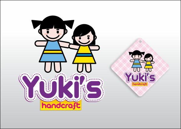 Criação de logotipo e mascote para produtos artesanais