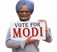 Yaar BJP ki Nahi Toh Kam se Kam apne PM ki toh Sun Lo....