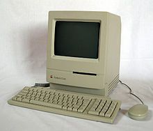 """Jan 22 - 1984 – The Apple Macintosh, the first consumer computer to popularize the computer mouse and the graphical user interface, is introduced during Super Bowl XVIII with its famous """"1984"""" television commercial."""