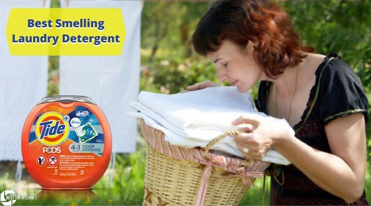 Organic Laundry Detergent With fresh smell http://www.bestoninternet.com/health-personal-care/household-supplies/smelling-laundry-detergent/