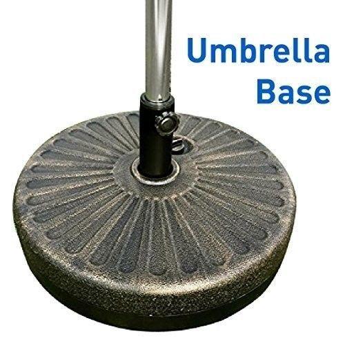 25 Best Ideas About Outdoor Umbrella Stand On Pinterest