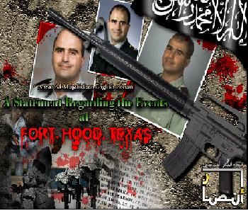 Maj. Nidal Hasan, Fort Hood Shooter And Lone-Wolf Jihadi, Celebrated And Lionized By Terror Groups And Leaders – Al-Qaeda, AQAP, Taliban, IMU, And More – As Well As Top Online Jihadi Forums, Media Outlets