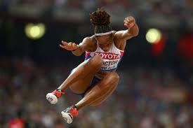 Archibong Godwins Blog: World Championships: Shara Proctor wins long jump ...
