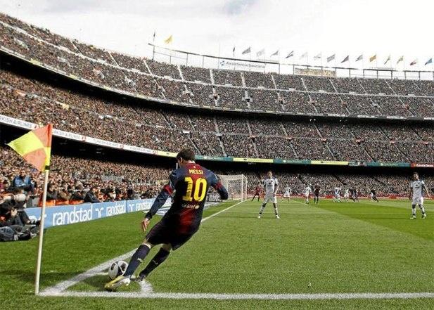 Hình ảnh Hành trình lên ngôi của Barca: nằm gai nếm mật - VnExpress