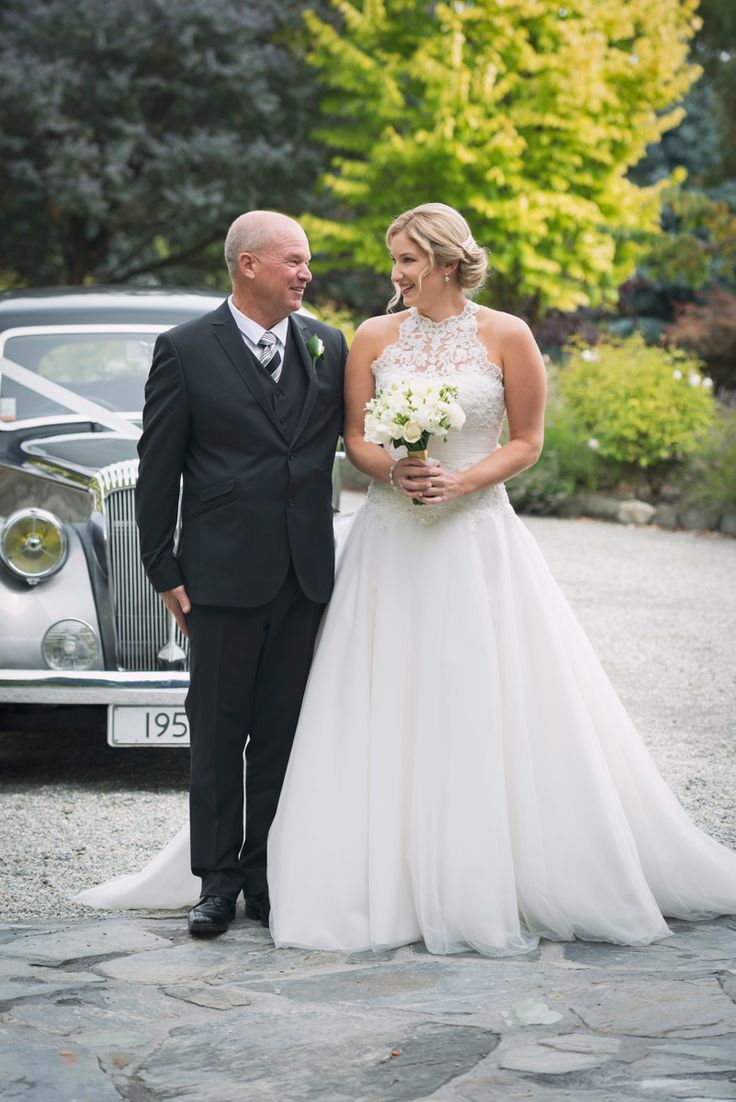 Queenstown Chapel wedding