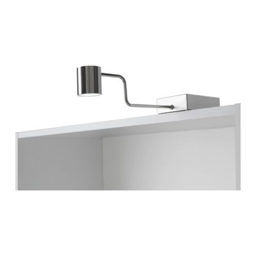 Ikea Frisiertisch Hemnes Gebraucht ~ IKEA  GRUNDTAL, Cabinet lighting, Provides a focused light that is