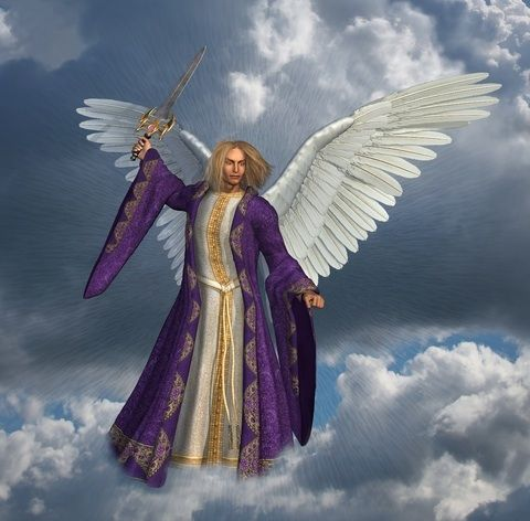 Angel Messages and How to Connect with Archangel Gabriel