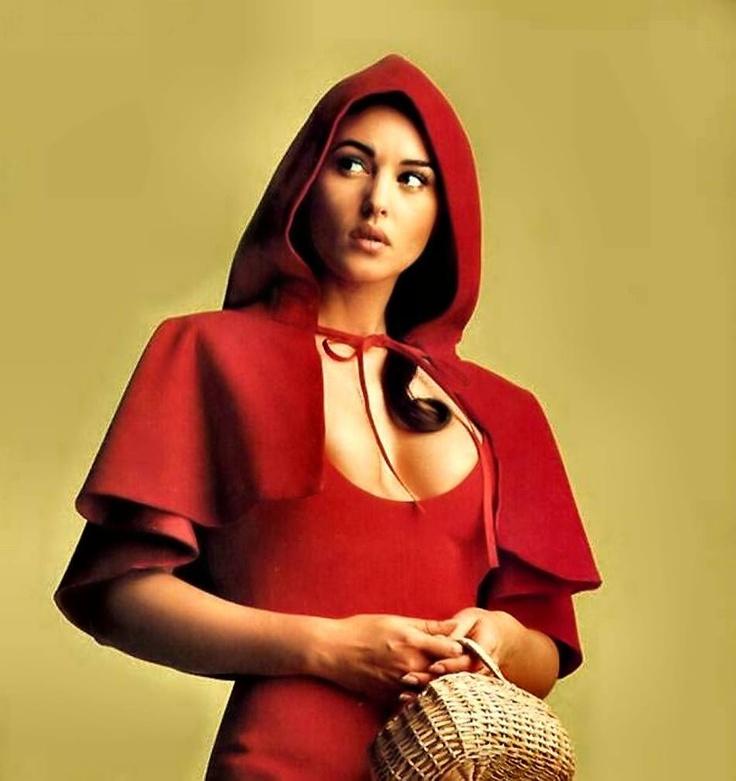 Little Red Riding Moni...