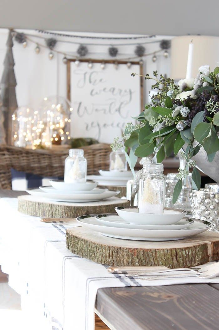 Today I'm joining some of my favorite bHome blogging friends to continue sharing how we decorated for Christmas in different spaces in our homes. I love the bHome community, and this fabulous…