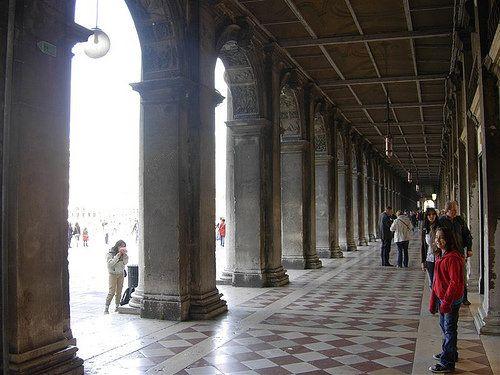 Venise: billet coupe-file pour la basilique Saint-Marc
