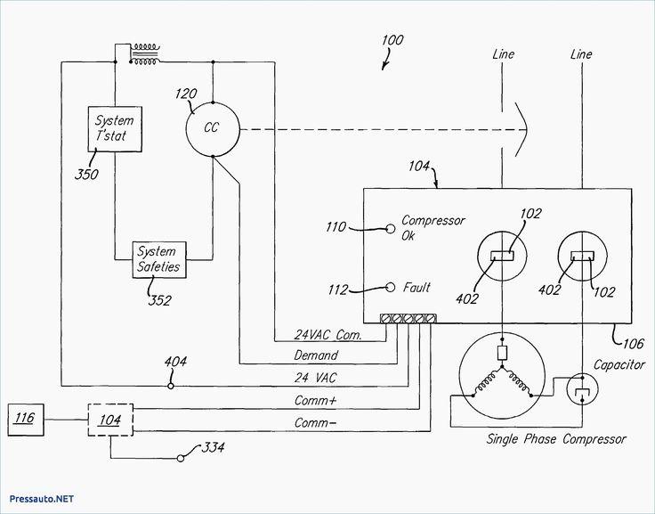 Amplifier Capacitor Wiring Diagram