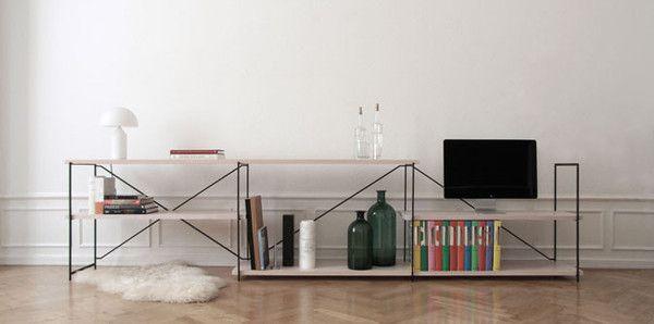 R.I.G 3 - MA/U Studio | Designzoo | Designzoo.pl
