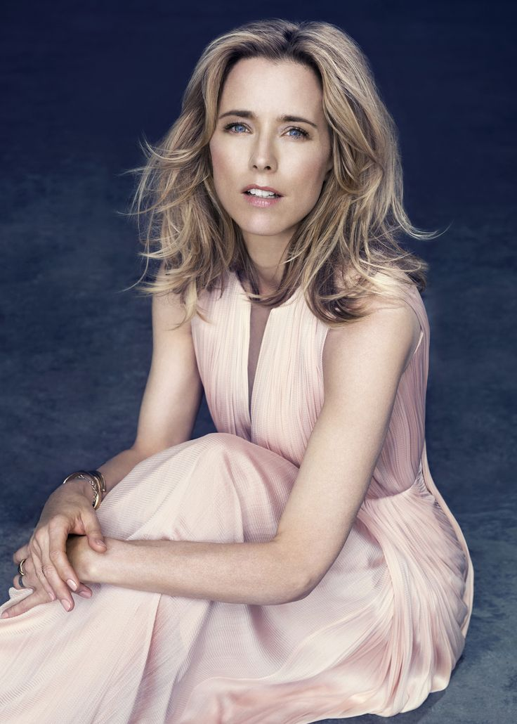Téa Leoni by Rene & Radka