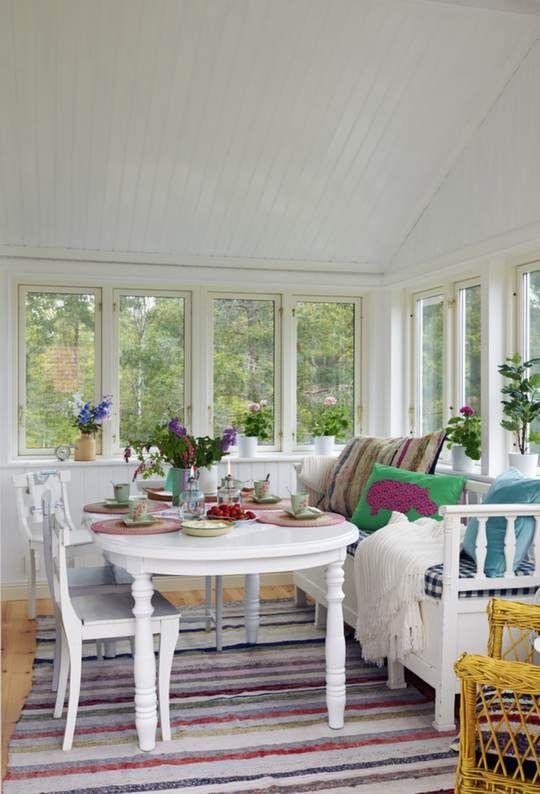Förfallen veranda blev skönt sommarrum | Leva & bo | Expressen