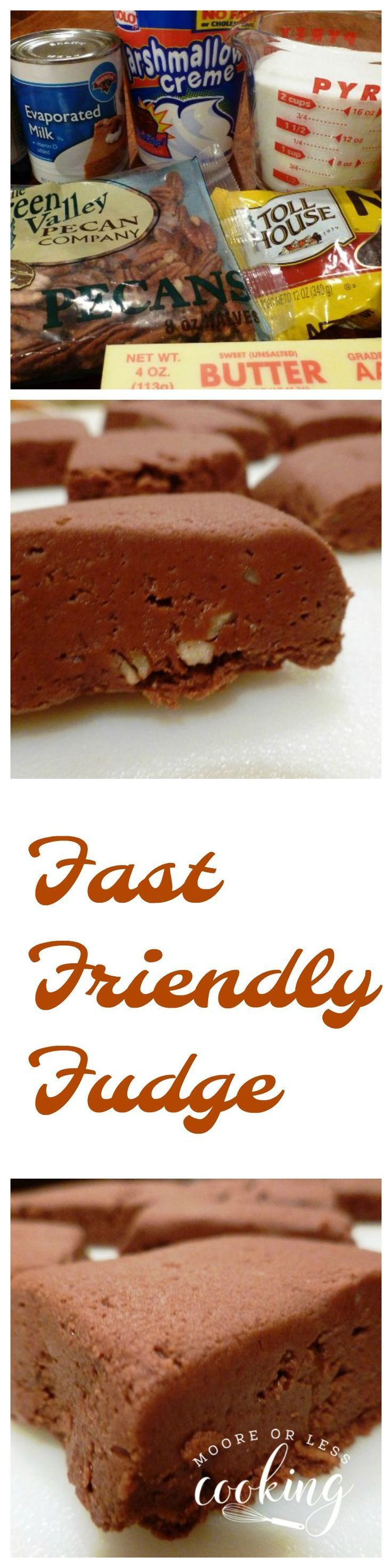 The Best Fudge Recipe! It's easy and delicious! Makes great gifts! This month's Crazy Cooking challenge is…….drum roll……you guessed it FUDGE!! Oh fudge! In case …