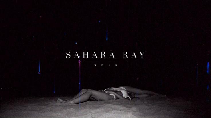 Into the night with Sahara Ray & Mara Teigen // Sahara Ray Swim.