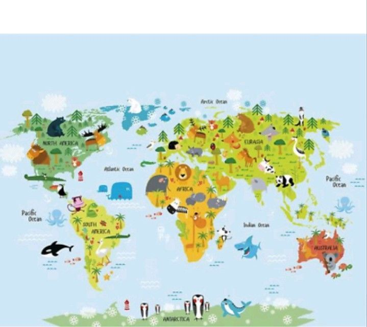 Best 25 world map wallpaper ideas on pinterest world map wall graham and brown world map wallpaper gumiabroncs Image collections