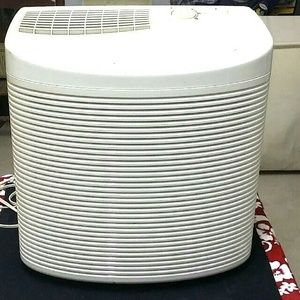 Hunter Air purifier