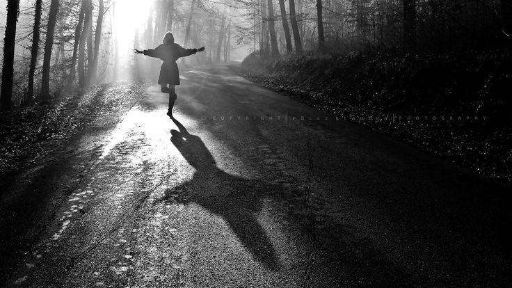 Pölcz Klaudia - kisklau: Ködből a napsütésbe