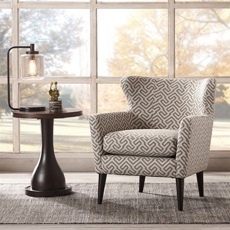 Madison Park Concetta Concave Club Chair Grey See Below Madison Park  Http://www · Furniture OutletOnline ...