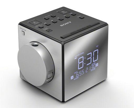 J'ai testé le radio réveil SONY ICT-C1PJ - http://musikplease.com/radio-reveil-sony-ict-c1pj-41775/