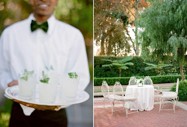 Lily and Jonathan – Greystone Mansion Wedding