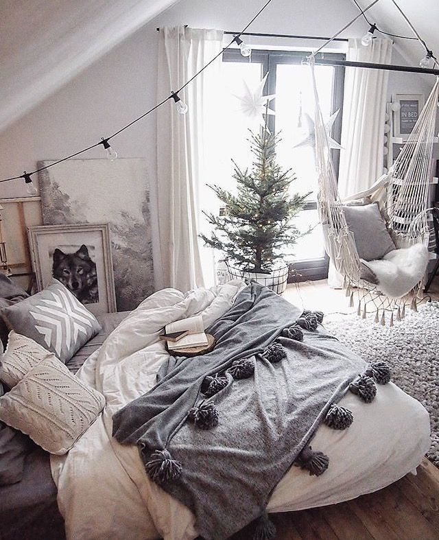 Pin by Nikki Weaver on My Dream House Bedroom makeover