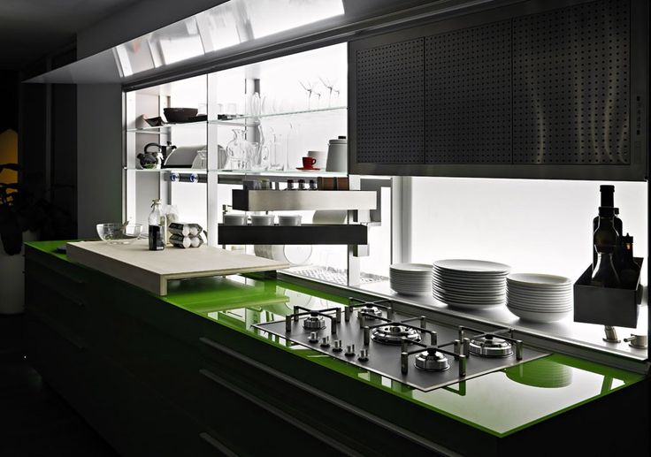Cocinas Integrales   Componentes De Cocina   Sine Tempore. Check It Out On  Architonic   Cocinas   Pinterest   Fitted Kitchens, Kitchens And Kitchen  Styling