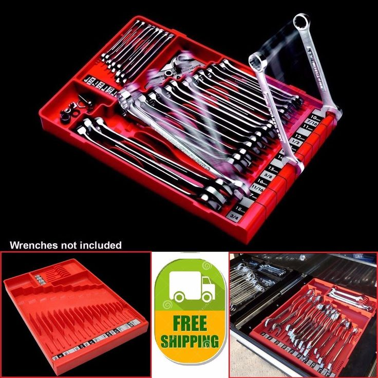 Wrench Organizer Lowes- universalcouncil.info