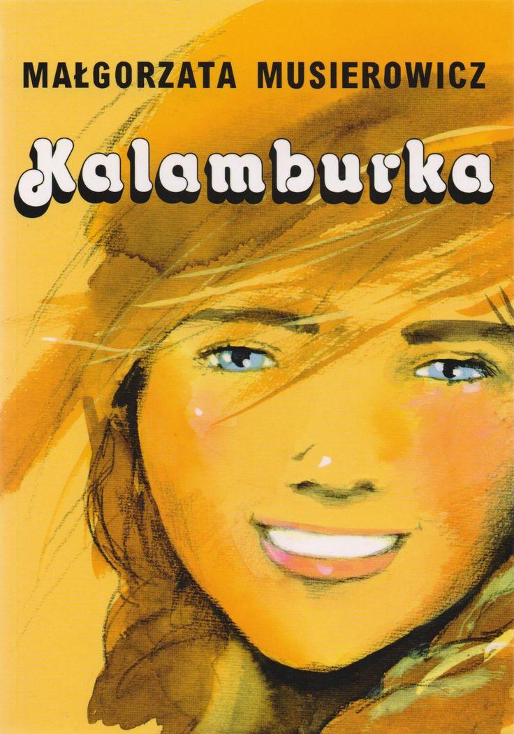 Kalamburka - Małgorzata Musierowicz
