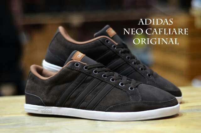 Adidas Neo Caflaire Pria size 39 sd 44 Rp.250.000