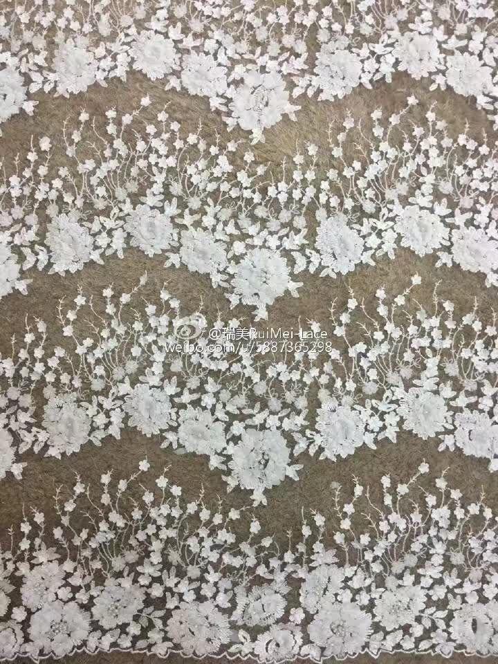Jonas- China Lace Supplier& Manufacturer Contact: dresschina@hotmail.com
