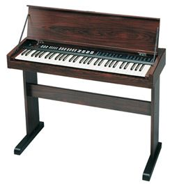 wood keyboard piano stand electronic keyboard 61 key with wooden stand frame main product. Black Bedroom Furniture Sets. Home Design Ideas