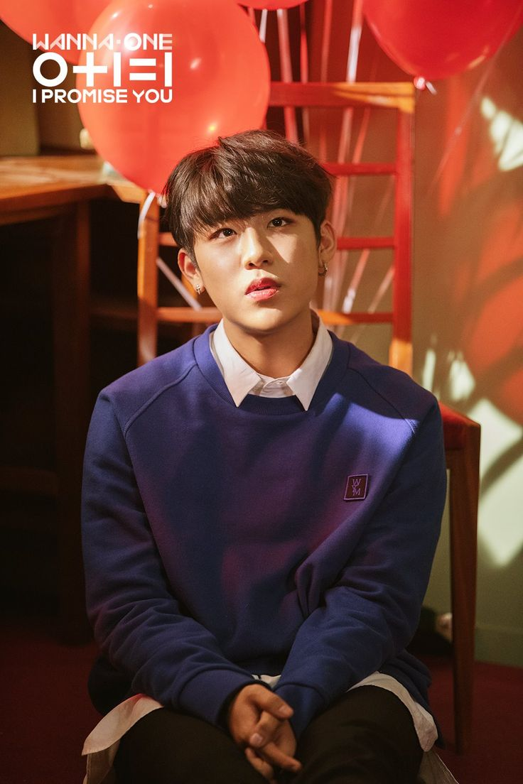 Park Woojin | SPECIAL Wanna One 약속해요(I.P.U.) MV 촬영 비하인드 #1  #WannaOne #ParkWooJin #Woojin #IPROMISEYOU #IPromiseYou #I.P.U #0+1=1
