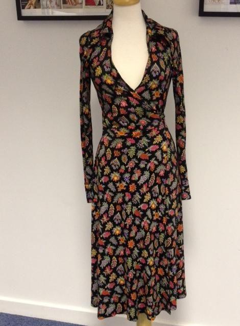Diane Von Furstenberg  - 40 years of the most iconic dress