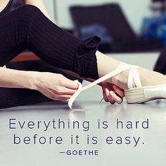 Motivational Quote #dance