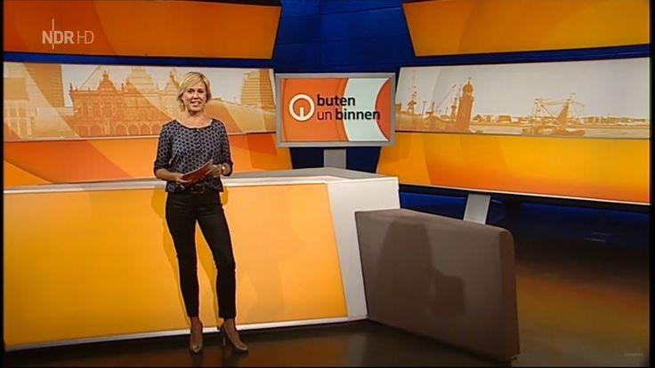 Kirsten Rademacher | buten un binnen | 28.06.2016