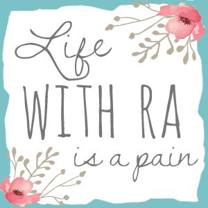Life with rheumatoid arthritis (RA) is a pain.