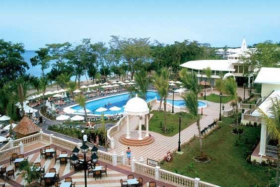 ClubHotel Riu Negril - Hotel in Negril, Jamaica - RIU Hotels & Resorts